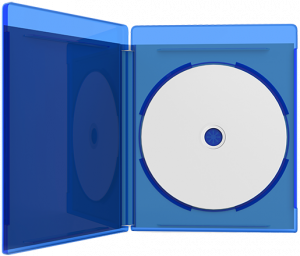 Convert Super VHS Compact to Blu-Ray