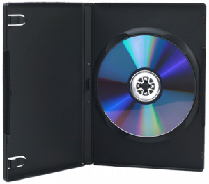 Transfer VHS Compact to DVD