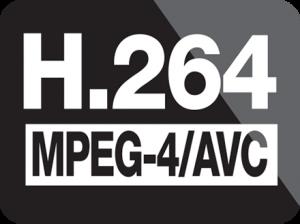 Convert Super VHS-C to MP4 (h.264)